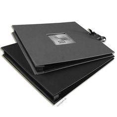 Album para scrapbooking 200 gr MP PD140-02 color kraft 20 x 20 cm