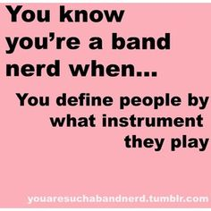 funny marching band quotes - Google Search