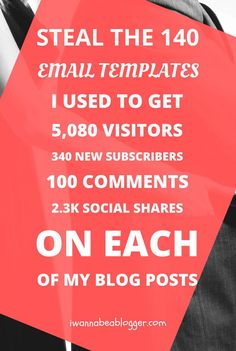 Wondering what kind of emails you need to write to get the best results? STEAL MY SWIPE FILE of the 140 best email templates! Marketing Website, Email Marketing Strategy, Internet Marketing, Online Marketing, Media Marketing, Content Marketing, Digital Marketing, Marketing Tools, Affiliate Marketing