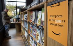 Amazons retail plans could include a lot more than books  Amazon is taking steps to make its brick-and-mortar dreams come true according to Recode. Its sources confirm that the e-retailer aims to open not just more book shops but also other types of retail stores in the future. They also echo The New York Times revelation that the company has no immediate plans to open as many as 400 bookstores but they could not rule out that eventual outcome. If you recall a shopping mall CEO claimed that…