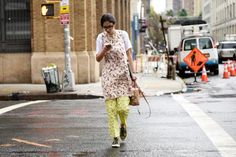 Who Won Best-Dressed at New York Fashion Week? -- The Cut