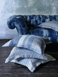GP&J Baker Signature Prints collection. Gp&j Baker, International Brands, Comforters, Bed Pillows, Pillow Cases, Blanket, Interior, Farmer, Home