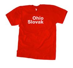 Ohio Slovak