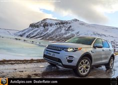 001 Takes YOU To Another WORLD For The Launch Of The All-New, 2015 Land Rover Discovery Sport - AutoSpies Auto News