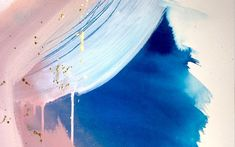 30 Free Beautiful Watercolor Wallpapers That Should Be on Your Desktop - 17