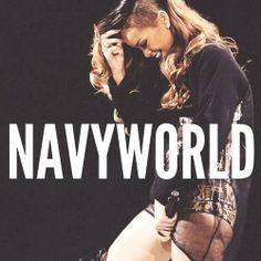 navy <3