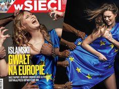"MAG: ""#ISLAMIC #RAPE OF #EUROPE""..."