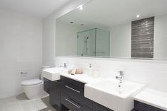 Tile / Bathroom Flooring in Coral Springs, Parkland, Sunrise, Davie, FL Bathroom Interior, Modern Bathroom, Master Bathroom, Modern Toilet, White Bathroom, Verre Design, Bathroom Photos, Bathroom Ideas, Bathroom Designs