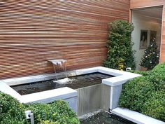 Love this concept. Would it be possible to create a poured concrete tub in lower…