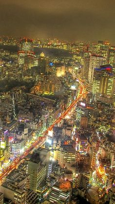 Birdseye view City Scene, The Good Place, City Photo, Times Square, Road Trip, Places To Visit, Around The Worlds, Earth, Architecture