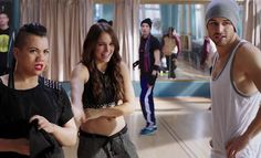 First Trailer for 'Step Up All In' Starring Ryan Guzman, Briana Evigan ~ MovieNewsPlus.com
