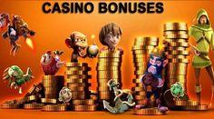интернет казино без регистрации с бонусом