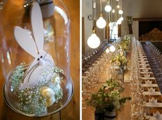 Easter Rustic Wedding by Peartree Photography & Bright and Beautiful | SouthBound Bride
