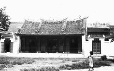 Klenteng Tay Kak Sie 1950