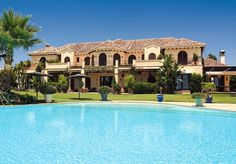 Villas in Spain #villasinspain #spanishvillas