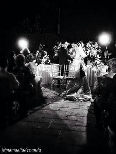 Mamá de Alta Demanda: Una boda muy especial