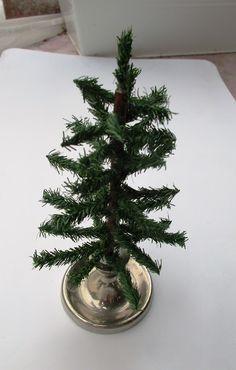 how to: mini Christmas tree stand