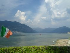 Iseo See, Italien Seen, Mountains, Nature, Travel, Lake Garda, Campsite, Switzerland, Italy, Places