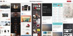 70 Awesome Design Boards to Follow On Pinterest – Design School