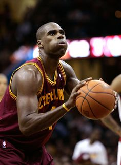 Antawn Jamison-----Cleveland Cavaliers  Position: Power forward  Age: 35