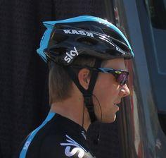 Edvald Boasson Hagen - Sky Pro Cycling Team