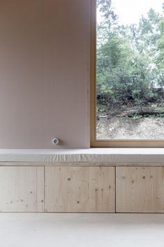 alexandre reignier - Lilly is Love Interior Definition, Architecture Design, Interior Decorating, Interior Design, Wabi Sabi, Rustic Kitchen, Scandinavian Style, Home Decor Accessories, Minimalist Design