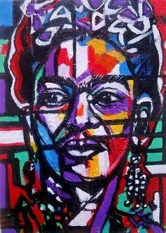 Abstract Frida