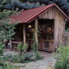 Rustic+Outdoor+Kitchens | Great building Outdoor kitchen | My rustic life
