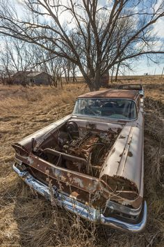 Rusty - Taken yesterday. Manchester, South Dakota. HomeGroenPhotography.com