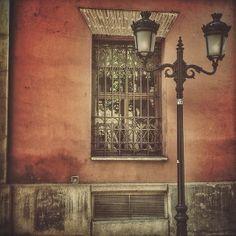Mil calles llevan hacia a ti. #zaragozadestino http://instagram.com/unaimensuro