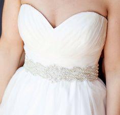Diamond  bridal sashcrystal bridal beltsash di BridalStar su Etsy, $79.00