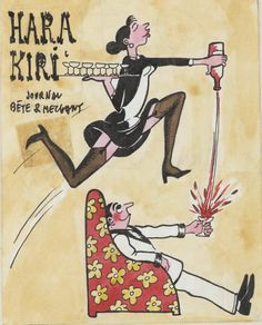 Georges Wolinski, Kiri, Poesia Visual, Comics, Illustration, 2d, Journal, Book, Inspiration