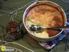 Oh, wie nordisch!: Finnischer Ofenkäse aus Milchpulver. /// / Uunijuusto maitojauheesta. Cooking Together, Html, Pudding, Desserts, Food, Powdered Milk, Food Dinners, Chef Recipes, Food Food