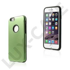 Genetz (Grøn) iPhone 6 Cover
