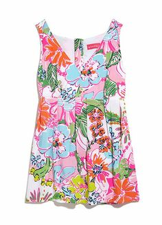 Every Single Piece From The Lilly Pulitzer x Target Collection #refinery29  http://www.refinery29.com/2015/03/84530/lilly-pulitzer-target-collaboration-lookbook#slide-23