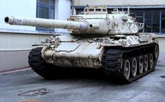The was the French army second generation main battle tank from 1965 to the now replaced by the Leclerc Army Vehicles, Armored Vehicles, Amx 30, French Armed Forces, Patton Tank, Tank Armor, Armored Fighting Vehicle, World Of Tanks, Big Guns
