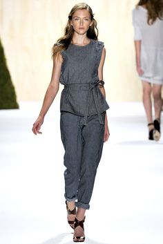 Adam Lippes | Spring 2012 Ready-to-Wear Collection | Style.com