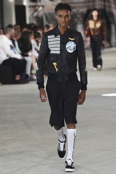 Off-White, Look #8