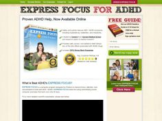 ① Express Focus - http://www.vnulab.be/lab-review/%e2%91%a0-express-focus