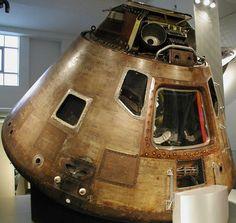 Apollo 10 - 39.897 quilômetros por hora