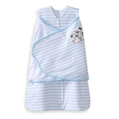 Product Image for HALO® SleepSack® Multi-Way Adjustable Swaddle in Puppy Pals 1 out of 4