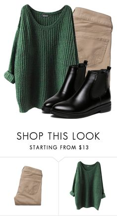 """""""Untitled #271"""" by sarcastic-unicorn-13 on Polyvore featuring Hollister Co. and WithChic"""