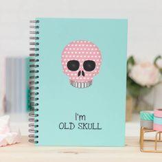 cuaderno emoji By El Jardín de Noa
