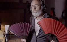 One foley artist's unorthodox methods to soundtrack a fashion film
