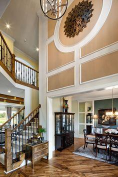 Homes on pinterest custom homes big homes and model homes for Schumacher homes catawba