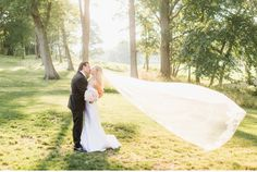 A whimsical wedding in Arlington Virginia by Alisandra Photography