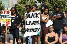 Bay Area Residents to Join 'Black Life Matters' Ride to Ferguson ...