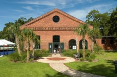 The Southern C(ity ) Guide | Jekyll Island and The Golden Isles.  Delightful educational hands-on facility on Jekyll Island. A favorite of  @TheSouthernC co-founder Whitney Long's children. #thesouthernc #stsimonsisland