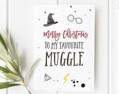 Harry Potter Etsy Snacks Cards Items