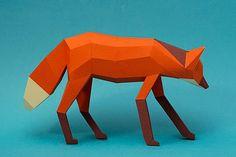 Paper Animals - Estudio Guardabosques